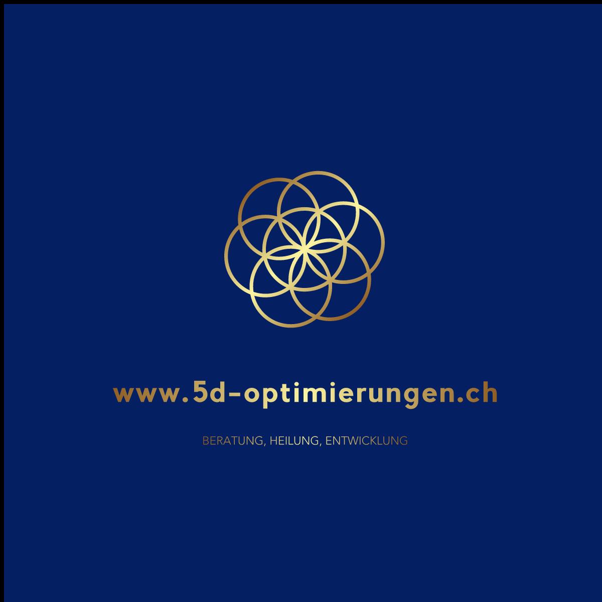 5d optimierungen Logo